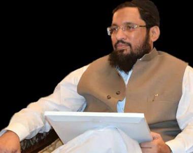 Dr. Imran Muhammad Usmani