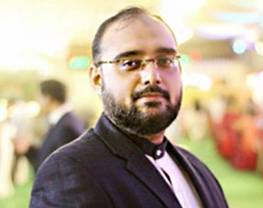 Mr. Farhan-ul-Haq Usmani