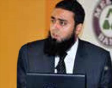 Mr. Suleman Muhammad Ali