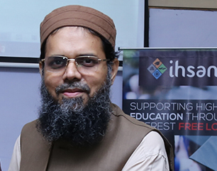 Dr. Zeeshan Ahmed
